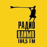 Radio Олимп 104.5 FM Russland, Chelyabinsk