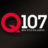 Radio Q107 107.1 FM Canada, Toronto