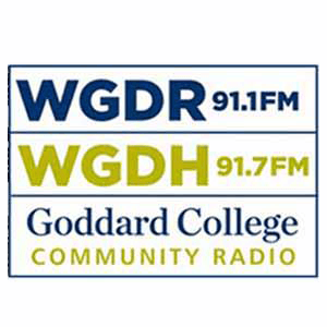 radio WGDR-FM (Plainfield) 91.1 FM Stati Uniti d'America, Vermont