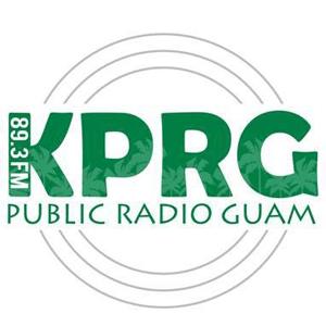 radio KPRG - Public Radio Guam 89.3 FM Guam, Hagåtña