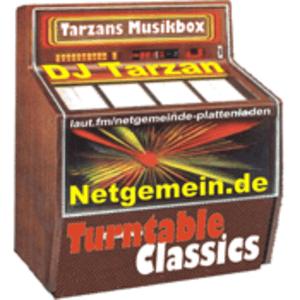 radio netgemeinde-plattenladen Niemcy