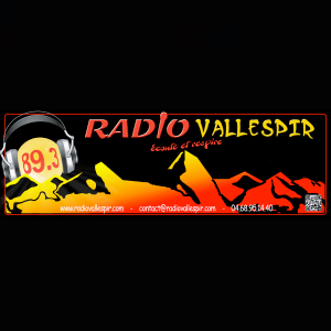 radio Vallespir 89.3 Francja