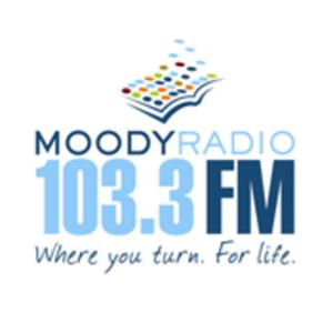 radio WCRF-FM - Moody Radio 103.3 FM Stati Uniti d'America, Cleveland