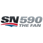 radio Sportsnet The Fan 590 AM Canadá, Toronto
