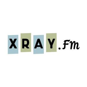 rádio KXRY - XRAY.fm 91.9 FM Estados Unidos, Portland