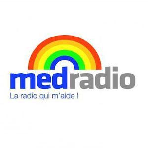 radio Med Radio 88.2 FM Maroko, Casablanca