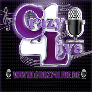 radio Crazy4Live Alemania