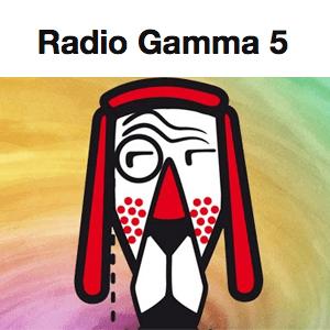 rádio Gamma 5 94 FM Itália, Veneza
