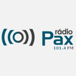 Радио Pax (Beja) 101.4 FM Португалия