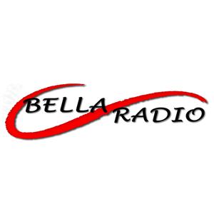 rádio Bella Radio 101.6 FM Itália, Catania