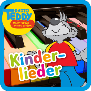 Radio TEDDY - Kinderlieder Germany, Potsdam