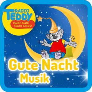radio TEDDY - Gute Nacht Musik Alemania, Potsdam