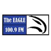 radio The Eagle 100.9 FM Canadá, Calgary