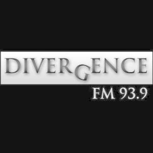 radio Divergence FM 93.9 FM Francia, Montpellier