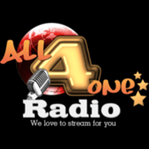 Радио all4one-radio Германия