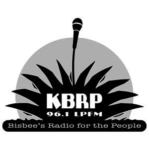 rádio KBRP-LP (Bisbee) 96.1 FM Estados Unidos, Arizona