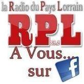 radio RPL Radio 89.2 FM France, Metz