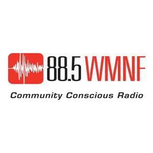 radio WMNF 88.5 FM Estados Unidos, Tampa