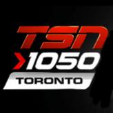 Радио TSN 1050 Toronto 1050 AM Канада, Торонто