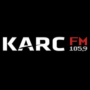 rádio Karc FM 105.9 FM Hungria, Budapeste