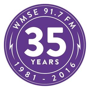 radio WMSE - Frontier Radio 91.7 FM Estados Unidos, Milwaukee