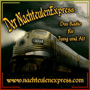 radio Nachteulenexpress l'Allemagne, Berlin