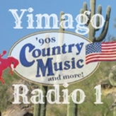 radio Yimago 1 : Country Music Radio Canadá, Toronto