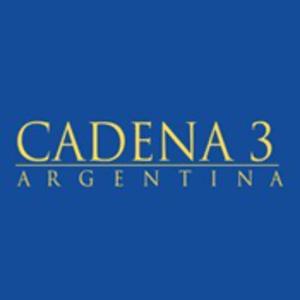 Радио Cadena 3 700 AM Аргентина, Кордова