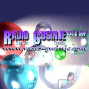 rádio Gusinje 104 FM Montenegro