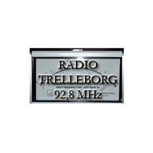 radio Trelleborg 92.8 FM Svezia, Malmo