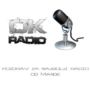 radio OK Radio Serbia, Belgrado