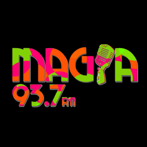 rádio Magia 93.7 FM México, Xalapa