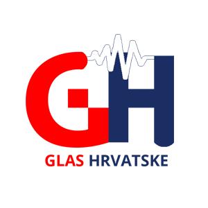 radio HR Glas Hrvatske Croacia, Zagreb