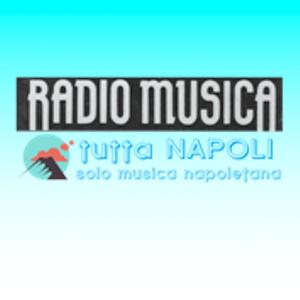 Радио MUSICA tutta NAPOLI Италия, Милан