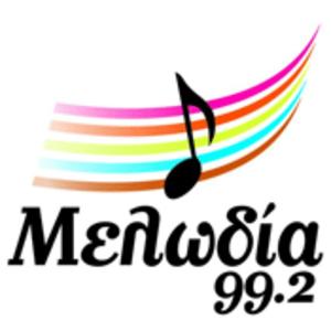 radio Melodia FM 99.2 FM Grecia, Atenas