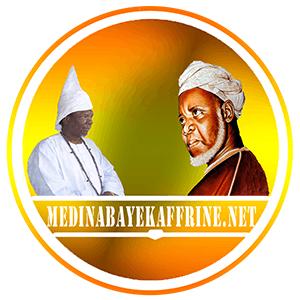 radio Medinabaye FM Senegal