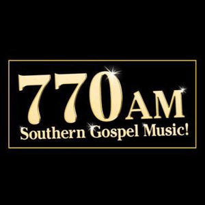 Радио WCGW - Southern Gospel Radio (Nicholasville) 770 AM США, Кентукки