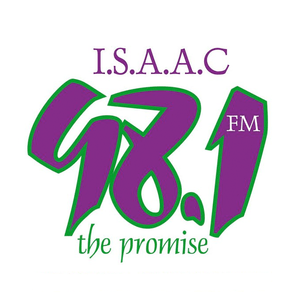 rádio ISAAC 98.1 FM Trinidad e Tobago, Port-of-Spain