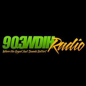 radio WDIH - Gospel Radio 90.3 FM Estados Unidos, Salisbury