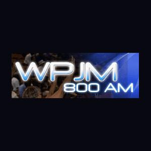 Радио WPJM (Greer) 800 AM США, Южная Каролина