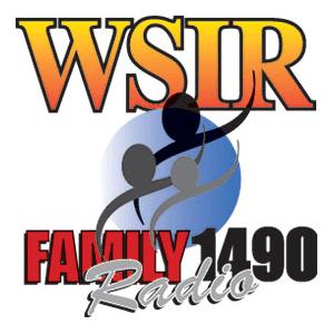 Радио WSIR - Family Radio (Winter Haven) 1490 AM США, Флорида