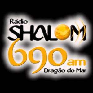 Radio Shalom 690 AM Brasilien, Fortaleza