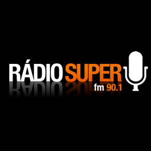 rádio Super FM 90.1 FM Brasil, Belo Horizonte