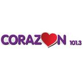 radio Corazón FM 101.3 FM Chili, Santiago