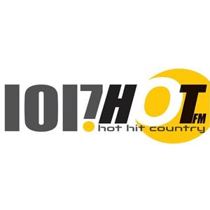 radio KBYB - HOT (Texarkana) 101.7 FM Stati Uniti d'America, Arkansas