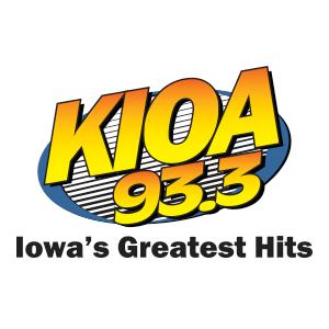 radio KIOA 93.3 FM Stati Uniti d'America, Des Moines