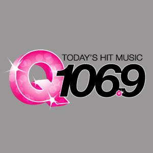 rádio KVGQ The Q 106.9 FM Estados Unidos, Las Vegas