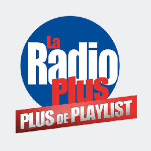 rádio La Radio Plus - Plus de Playlist França, Paris