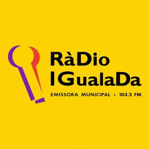 rádio Igualada 103.2 FM Espanha, Barcelona