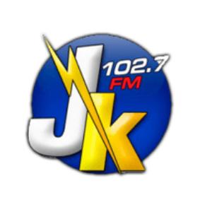 radio JK FM 102.7 FM Brasile, Brasília